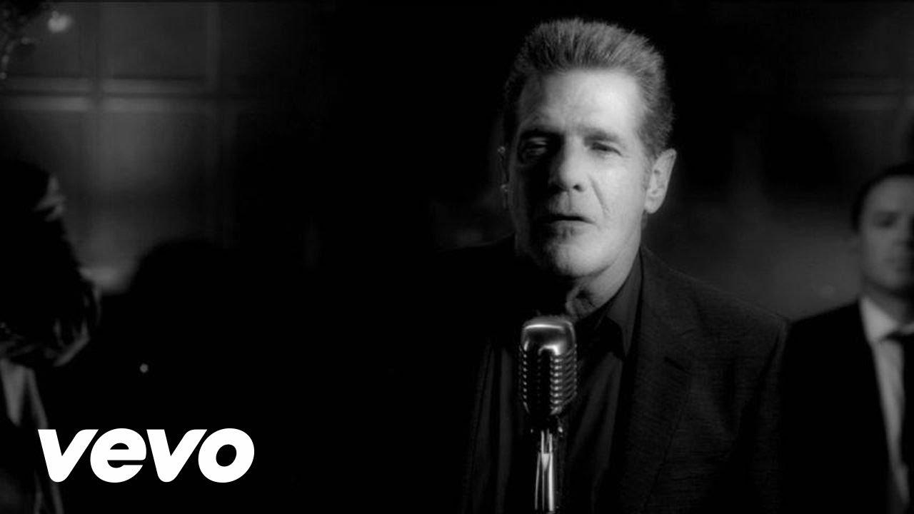 Glenn Frey - The Shadow Of Your Smile - YouTube