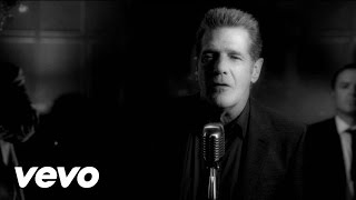 Glenn Frey - The Shadow Of Your Smile