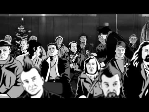 OST Alois Nebel - Půlnoční - Václav Neckář