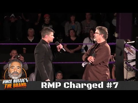 Rocky Mountain Pro Charged - Russo Called Out - Pro Wrestling Elevated