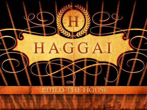 YHWH message from Haggai