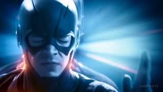 Флэш создает флэш-поинт, помешав Эобарду Тоуну убить Нору Аллен. The Flash