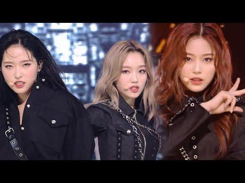 LOONA(이달의 소녀) - So What @인기가요 Inkigayo 20200223