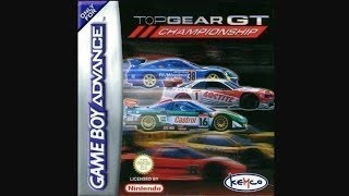 Playthrough [GBA] Top Gear GT Championship