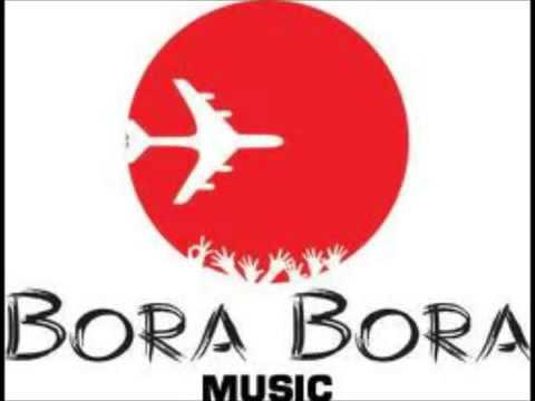 GeeMoore live set @ bora bora