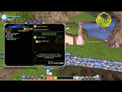 LOTRO: Crafting: Yeoman Profession (Cook, Farmer and Tailor)