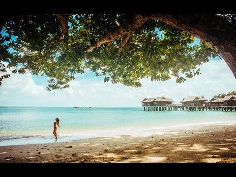 Pangkor Laut Resort - Lost In A Malaysian Paradise