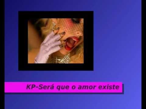 KP- (Christina Aguilera, Lil' Kim, Mya, Pink - Lady Marmalade )