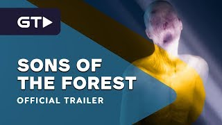 Sons of the Forest - Reveal Trailer | The Game Awards 2019