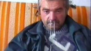 rossz lehelet és takony)