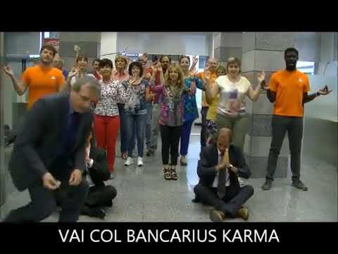 BANCARIUS KARMA - video INTEGRALE