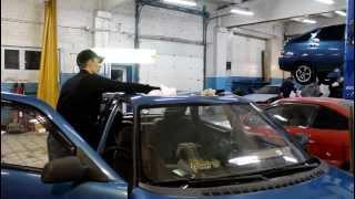 ВАЗ 2110 - ремонт крыши под покраску(Ремонт крыши производился под покраску, с целью избежания замены элемента. По окончанию ремонта клиент..., 2013-03-19T07:04:06.000Z)