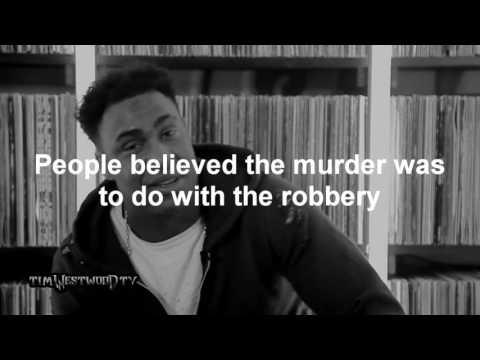 CBIZ VS NINES | WHAT'S GOING ON | CBIZ TALKS ZINO | MURDER | ROBBERY
