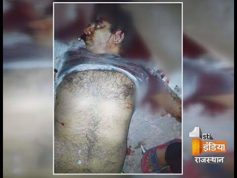 6 गोलियों में गैंगस्टेर आनंदपाल का खात्मा, चूरू के मालासर में मारा | Anand Pal Singh Encounter