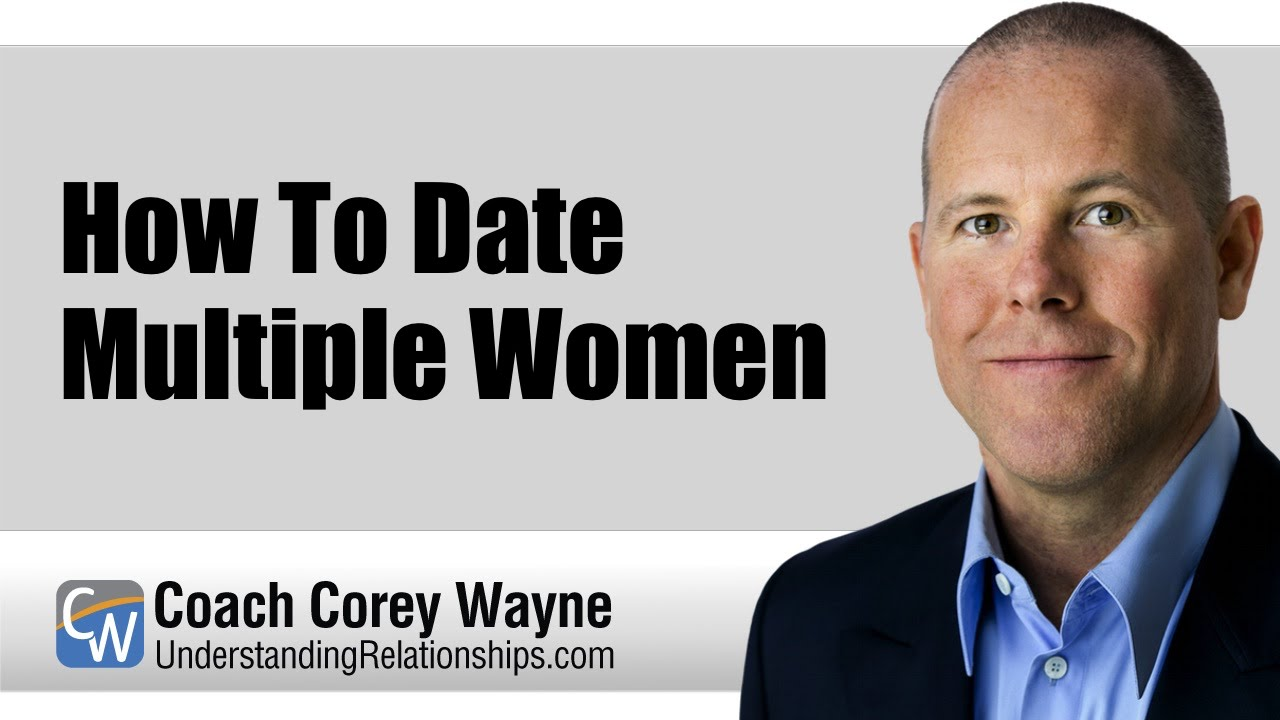 dating multiple women and honesty