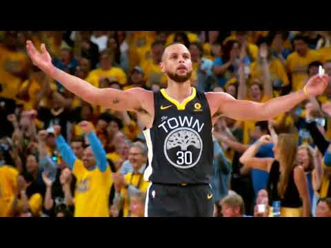 2018 NBA Finals  Mini-Movie FULL version