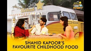 Shahid Kapoor | Kiara Advani | 9XM Startruck Bites | Shipra Khanna