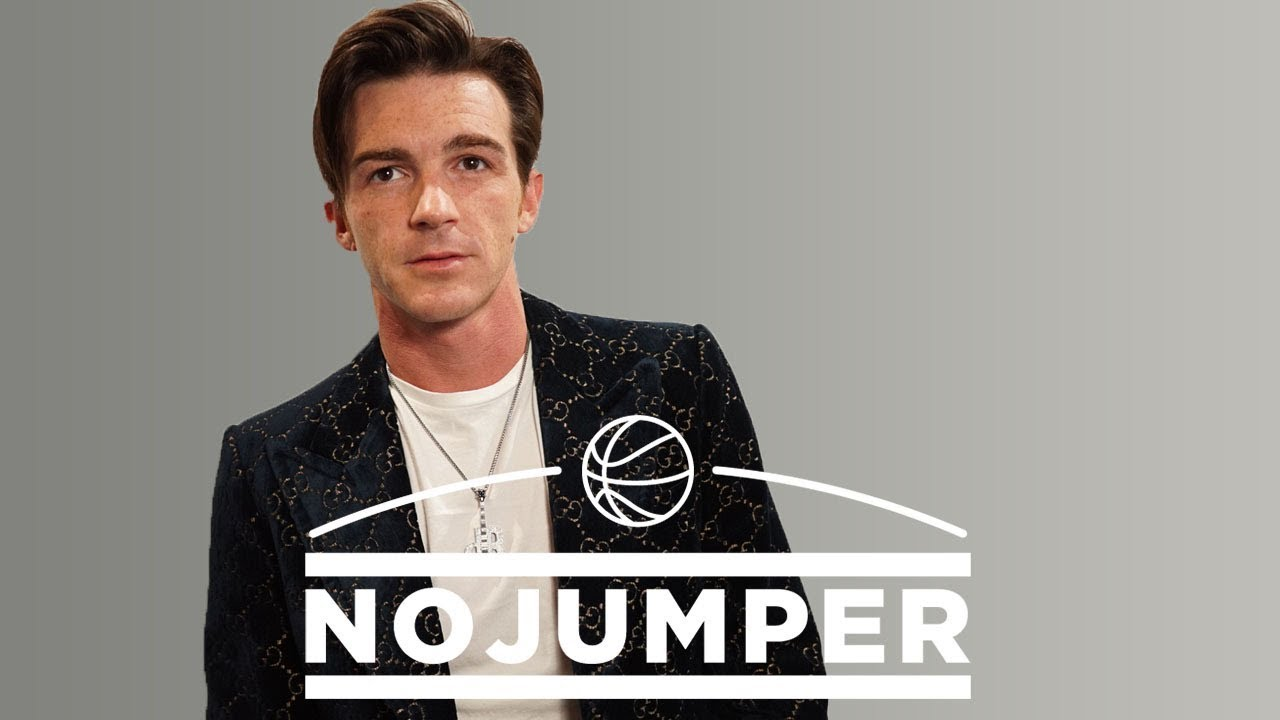 d02688e5f1fd78 The Drake Bell Interview - YouTube