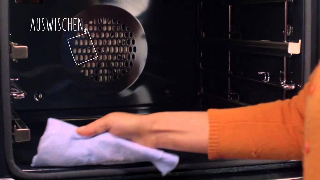 neff backofen ausstattung pyrolyse youtube. Black Bedroom Furniture Sets. Home Design Ideas