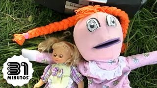 31 minutos - Flor Bovina - Mi muñeca me hablo