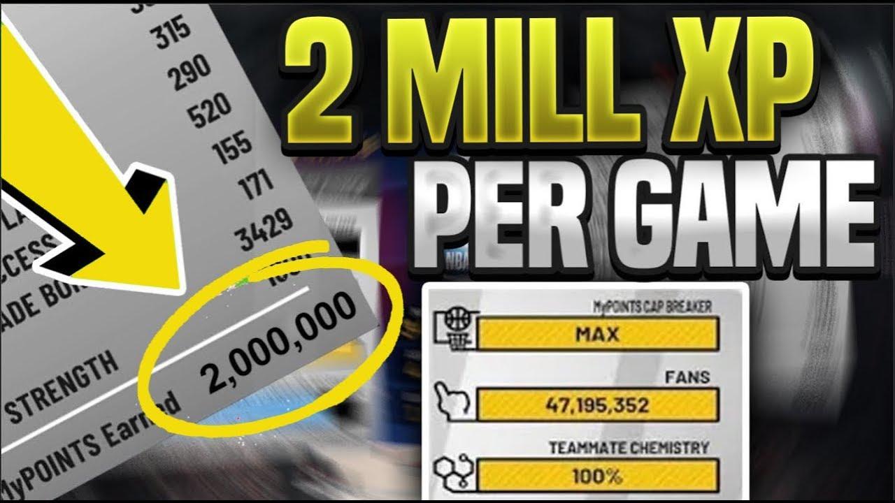 *NEW* 2 MILLION CAP BREAKER GLITCH AFTER PATCH 🔥 NBA 2K19 UNLIMITED REP  GLITCH HOF BADGE GLITCH 😱