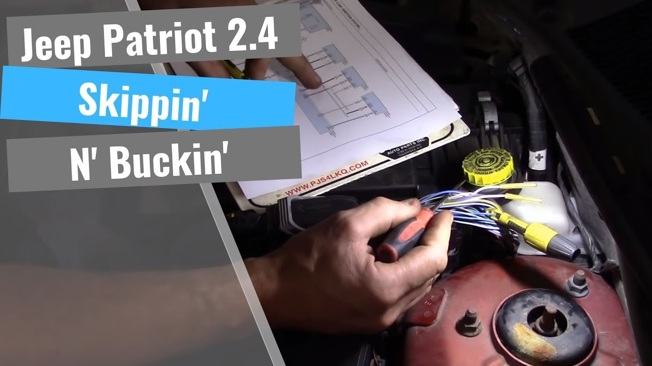ENG STANDARD IGNITION PC748 CONTROL SENSORS Crank//Cam Position Sensor