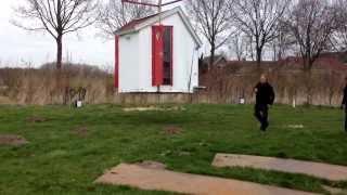 Prive sanitair plaatsen op camping t Akkertien in Vollenhove