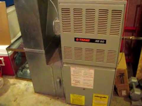 Electric Furnace Lennox Single Phase Contactor Wiring Diagram How To Change Your Home Air Filter - Youtube