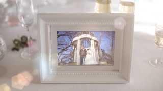 Альбом свадебный стол FullHD