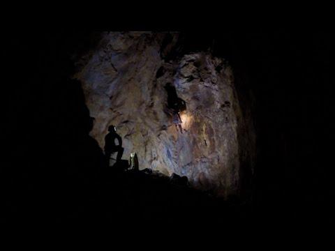 Mineração Romana em Valongo