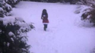 Keri Hilson - Pretty Girl Rock (Choreography/Freestyle) *IN SNOW*