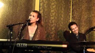 Rachel Platten - Overwhelmed