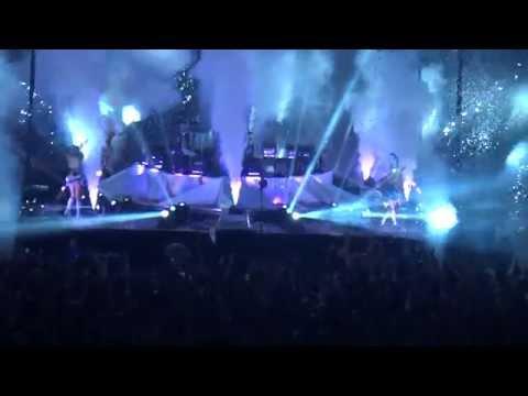 Dash Berlin @ POP THE DREAM 2014 - California Love