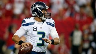 Gottlieb: Was the Falcons troll on Russell Wilson inappropriate?