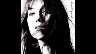 Charlotte Gainsbourg - Greenwich Mean Time (Official Audio)