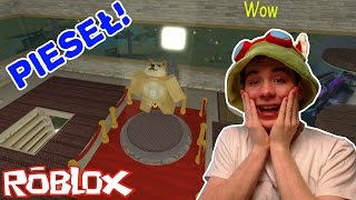 WE DISCOVER NEW TYPES of PIESEŁÓW! WOW!  | Doge-Research-Tycoon | ROBLOX #132