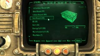 Fallout 3 Gameplay Deutsch/German