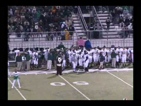 Longview vs Mount Pleasant, 2009, 3rd Quarter Part 1 from YouTube · Duration:  10 minutes 22 seconds