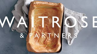 How to Make Yorkshire Puddings | Waitrose & Partners