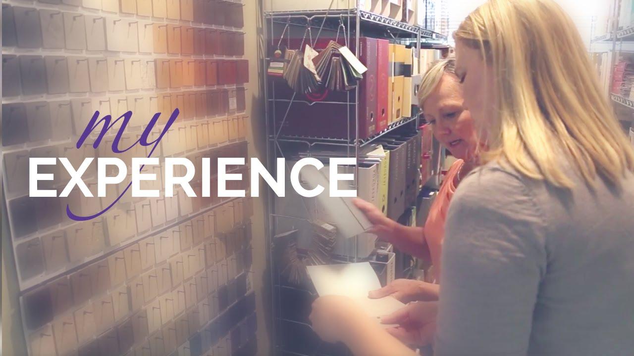 The Job of My Dreams Amy Curtin at LDSBC Interior Design YouTube