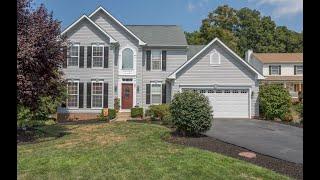 SOLD By The Hupka Team! - 20 Blue Spurce Cir, Stafford 22554 - Virginia Real Estate