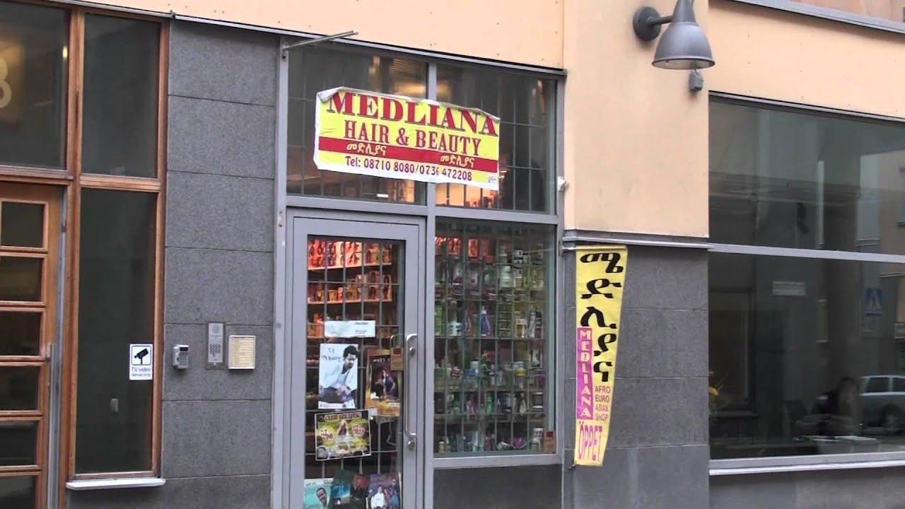 afro butik stockholm