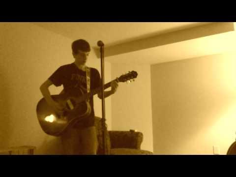 New grunge/acoustic song. (Half mile back)