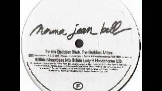 Norma Jean Bell - Baddest Bitch (Motorbass Mix)