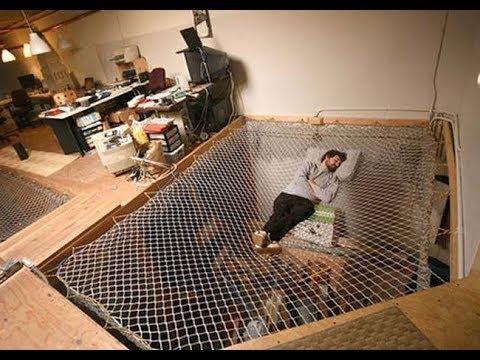 Great Space Saving Ideas - Smart Furniture #6