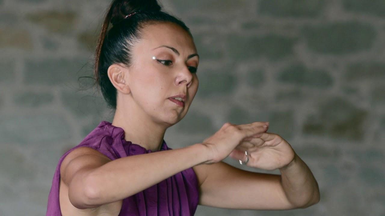 Dance duo Elena ed Elisa - L'arte della ricerca attraverso la danza