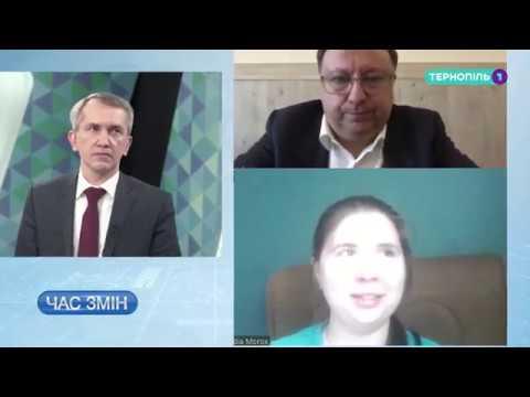 Вплив коронавірусу на креативні та культурні індустрії в Україні | ЧАС ЗМІН | 20.05.2020