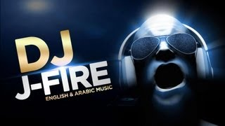 Cheb khaled 2012 hiya hiya Mix Dj J-Fire