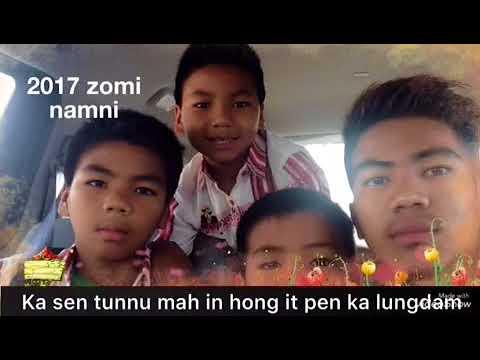 Zomi song - SEN TUUN NU