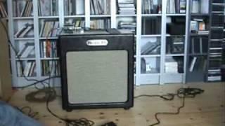 Harmonica Amps Vol.86 Brunetti Singleman 16 (2010) full version